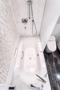 Gelade Service Apartment, Appartamenti  Chengdu - big - 85