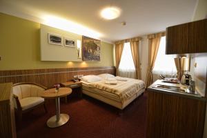Hotel Vaka - Medlánky