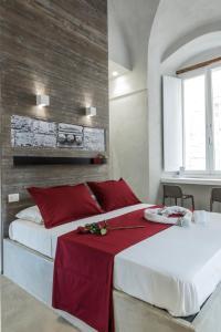 BORGOBELTRANI, Bed and Breakfasts  Trani - big - 53