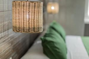 BORGOBELTRANI, Bed and Breakfasts  Trani - big - 40