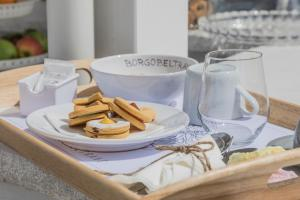 BORGOBELTRANI, Bed and Breakfasts  Trani - big - 70