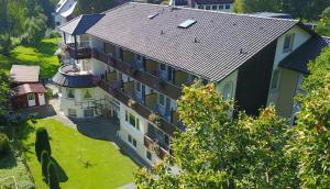 Kurhotel Eichwaldeck - Dirlewang