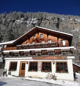 Hotel-Restaurant Waldrand