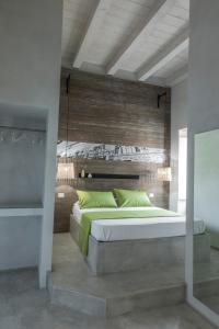 BORGOBELTRANI, Bed and Breakfasts  Trani - big - 24