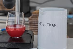 BORGOBELTRANI, Bed and Breakfasts  Trani - big - 86