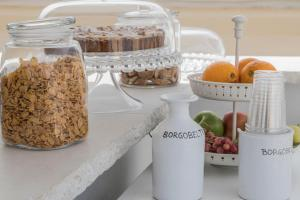 BORGOBELTRANI, Bed and Breakfasts  Trani - big - 23