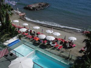 Hotel Caravelle Thalasso & Wellness, Hotel  Diano Marina - big - 102