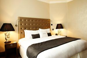Courthouse Hotel London (8 of 66)