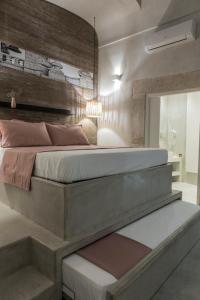 BORGOBELTRANI, Bed and Breakfasts  Trani - big - 3