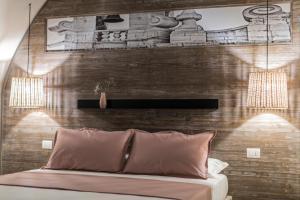 BORGOBELTRANI, Bed and Breakfasts  Trani - big - 13