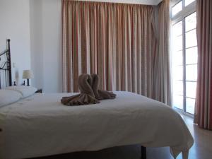 Mogan Luxe, Apartmány  Puerto de Mogán - big - 6