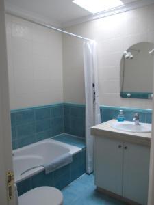 Mogan Luxe, Apartmány  Puerto de Mogán - big - 12