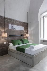 BORGOBELTRANI, Bed and Breakfasts  Trani - big - 37