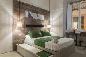 BORGOBELTRANI, Bed and Breakfasts  Trani - big - 38