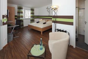 Hotel DAH-Inn - Karlsfeld