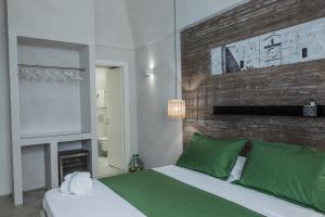 BORGOBELTRANI, Bed and Breakfasts  Trani - big - 44