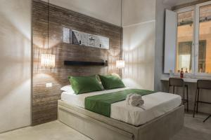 BORGOBELTRANI, Bed and Breakfasts  Trani - big - 47