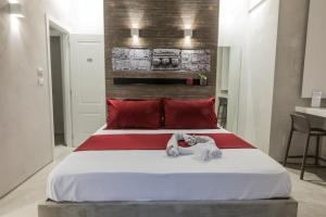 BORGOBELTRANI, Bed and Breakfasts  Trani - big - 59