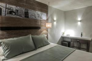 BORGOBELTRANI, Bed and Breakfasts  Trani - big - 95