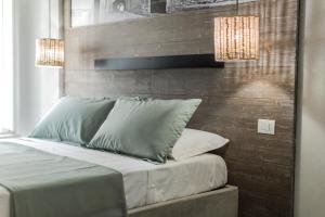 BORGOBELTRANI, Bed and Breakfasts  Trani - big - 51