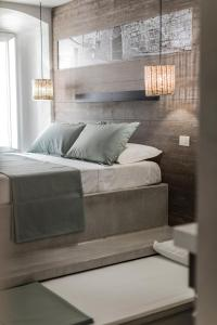 BORGOBELTRANI, Bed and Breakfasts  Trani - big - 63