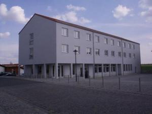 Hotel am Platz - Göbitz