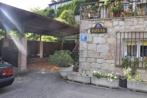 Pensión Solís, Penziony  Cangas de Onís - big - 5