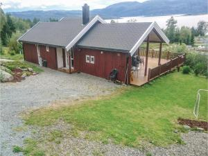 Holiday Home Bjugn with Sauna I, Case vacanze - Moen