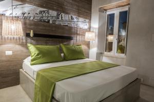 BORGOBELTRANI, Bed and Breakfasts  Trani - big - 77