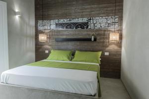 BORGOBELTRANI, Bed and Breakfasts  Trani - big - 96