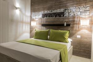 BORGOBELTRANI, Bed and Breakfasts  Trani - big - 21