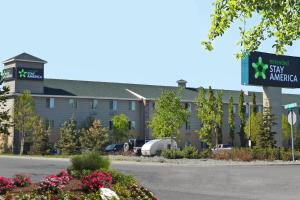 Extended Stay America - Anchorage - Midtown - Anchorage