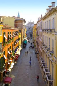 Ca'Lodovica - La Giudecca