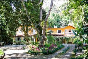 Pousada Quinta da Jade - Itaipava