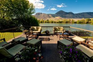 Riverland Inn&Suites - Hotel - Kamloops