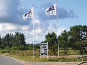 HUS 4, Дома для отпуска  Nørre Nebel - big - 7