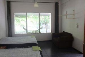 Hostal El Balsamo, Vendégházak  El Sunzal - big - 1