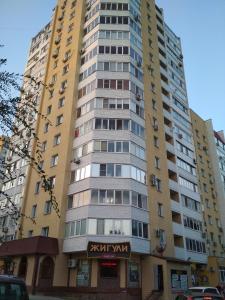Apartment 8 Snov on Stara-Zagora 142, Apartmány  Samara - big - 25