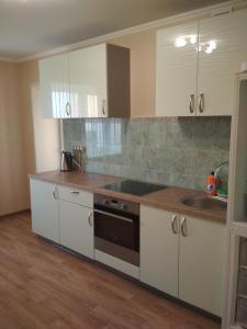 Apartment 8 Snov on Stara-Zagora 142, Apartmány  Samara - big - 19