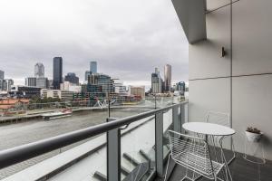 South Wharf Melbourne - Melbourne