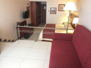 Hotel Fortin Plaza, Szállodák  Oaxaca de Juárez - big - 13