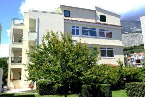 Rooms & Apartments Villa Anka, Апартаменты  Тучепи - big - 109