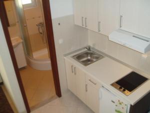 Rooms & Apartments Villa Anka, Апартаменты  Тучепи - big - 8