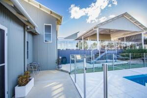 5 Star Ultimate Entertainers Sanctuary in Mudgee, Case vacanze  Mudgee - big - 3