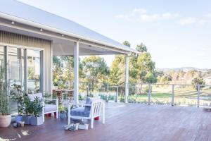 5 Star Ultimate Entertainers Sanctuary in Mudgee, Case vacanze  Mudgee - big - 4