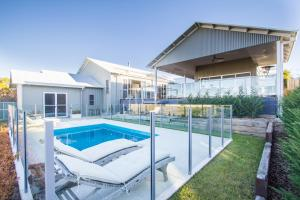 5 Star Ultimate Entertainers Sanctuary in Mudgee, Case vacanze  Mudgee - big - 1