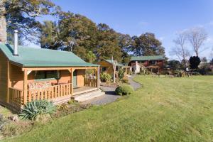 The River Lodge - Accommodation - Ohakune