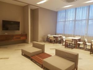 Morros City - Frente al mar, Apartmány  Cartagena - big - 20