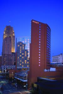 obrázek - Hyatt Regency Cincinnati