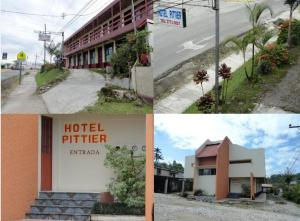 Hotel Pittier